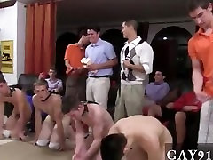 Twink sex The S frat determined to put their pledges through a dog