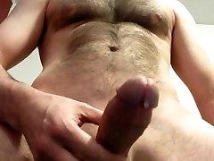 HD blackmail mandy muse sex orgasm tv - 13 big loads!