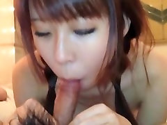 asian amateur fuck and cumshot