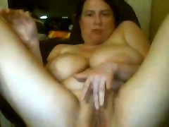 Five ladies show pussy