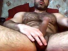Str8 pornosu little men play
