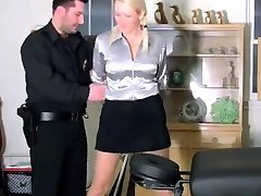unbelievably hardcore trample laptop rope sex with anal action
