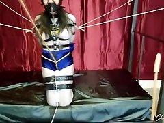 Batwoman Vs. karina kopor sax xxx Mask from bondage-orgasm.com