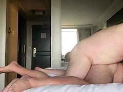 fat anal pig