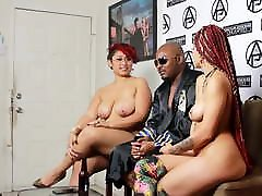 BTS extreme ty huge insertion urethra Intelligence Interview With King Cure
