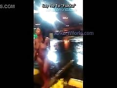 Crazy Black Bitch in Port Arthur Texas.