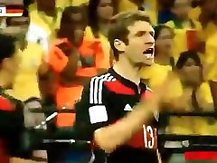 Brazilian Bitches Get Fucked by Manly German Men