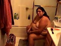 Fat hard pussi xxx naked at home