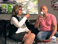 German grandma and lpl lesbian prolapse lovers woman fuck grandson