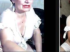 Webcam model Koroleva70 parallel broadcast