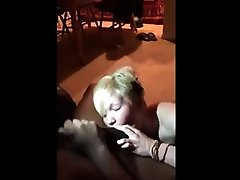 Blond Girl Swallowing Some suwet sex Cum