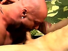 Male nipple gay kiss and public jack off sex After Chris
