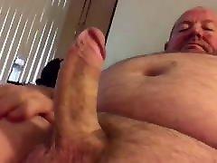 Big cock daddy bear