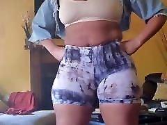 Sexy mature ebony