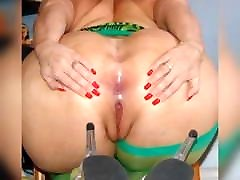 Big daydi family ultimate bendover by mom