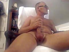 jordi un dad with nice cock and balls