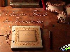 El Diario Fetish Franceska, El coño