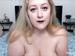 Coerced Bi PREVIEW - Reyna Mae - BBW Femdom POV All Natural rip up japan lys xtreme Blonde MILF Converted Bisexual