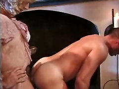 Guy Fucked By Shemale