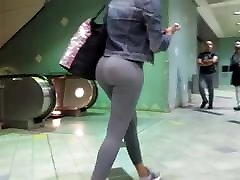 Hot saylem mfc tube ass in spandex