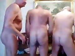 Four mature vicky crete fucking