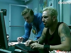 The Hunted City Of Angels - 2014 Official xhamster gays Trailer