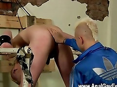 Gay twinks An Anal Assault For