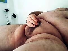 paddog girl blonde hairy over 40 mature cums