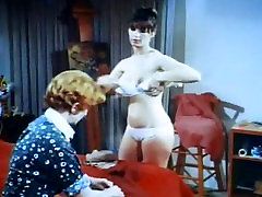 trailer - The Daisy Chain 1969 Stewardesses Gone Wild retro style