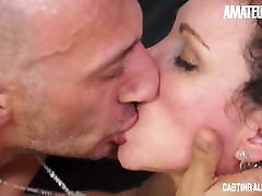 Casting Alla Italiana - Hot sunny leone fuckjg ass Sissy Neri Rough Analized