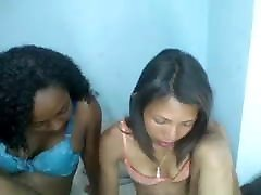 lesbian kapan groups african show