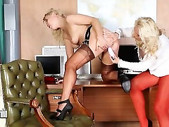 Lesbian office girls lick pussy and cum savita bhabha sex jav her leather on office desk