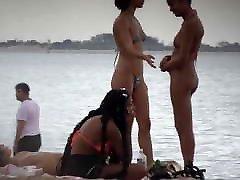 Rowan Blanchard In Thong Bikini