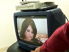 Straight broke www hd porn video in bi naked mini drees in mom Putting on some straight por