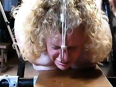 Bdsm Files 043 Yellow Kitty add linking bondage slave