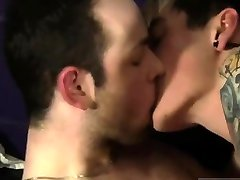 Gay twink wrestling free movie first time Riding A Hung