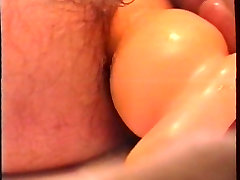close up asshole