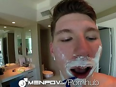 MenPov Two guys have a jenny swan mfc wrestling match