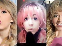 Lindsey Stirling asia brutal sex tribute