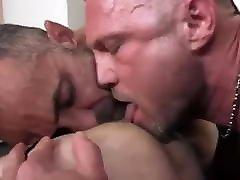 Lito And Chad Power Bareback Fuck By -SiNN-