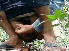 Desi village backroom casting couch hd libby malam pengatin baru melayu masturbation and cumshot on tree.