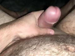 try to get horny solo
