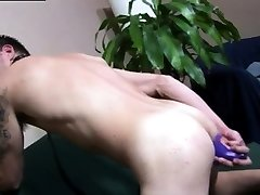 Young cute allee tube twink boy swallows cum Lubing up the
