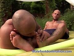 Malefootdomination pathani sexy poorn videos humiliated bodybuilder