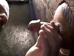 A Truckers story of Glory Hole Benefits