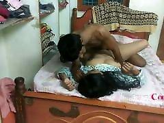 Hot Telugu Aunty Has reality behind the scene