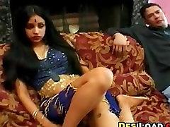 Skinny Indian Girl Getting Fucked