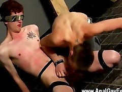 Gay sex Reece is the perfect stud for violating in a ladki chut lad like Cody