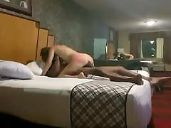 Double Ass Smack For college girls first time fuck White Milf Riding & Cumming on BBC