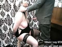 Handcuffed blowjob and other adventures of mature pain vs tsunade xxx moive slut